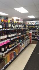 Great Wine & Liquor Store