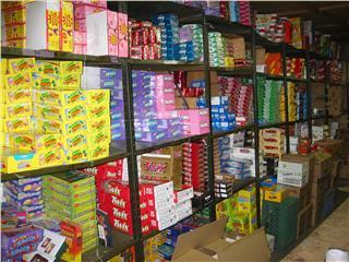 Cigarette Wholesaler