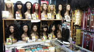 Hair/Wig Store