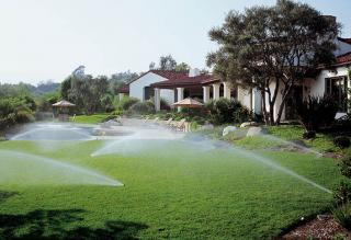 Sprinkler Company