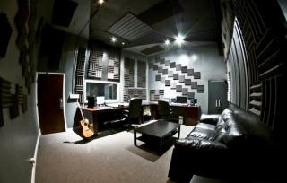 Businesses For Sale-Recording studio-Buy a Business