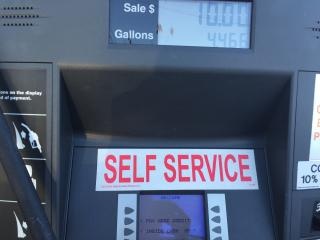 Unbranded Gas Station for Sale in Suffolk County,
