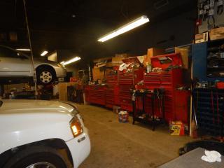 Auto  Van Repairs