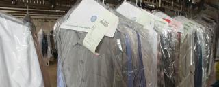 Queens Dry Cleaning/ Laundry Services