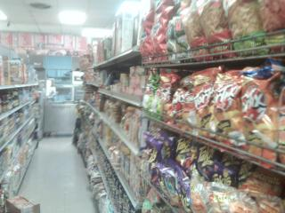 Grocery and Deli For Sale In Mercer County, NJ