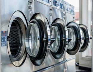 Businesses For Sale-Laundry Supply-Buy a Business