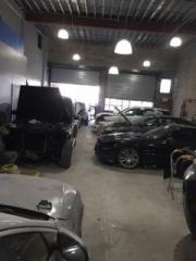 Auto Body/Tow/Rental