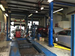Auto Repair and Tire