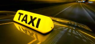 Established Cab and Transportation Business
