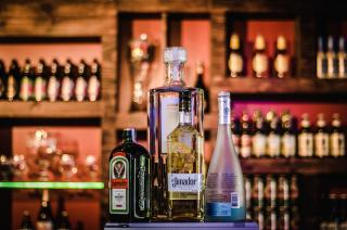 Last Liquor Permit