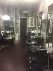 Established Hair Salon and Shoe Repair Business