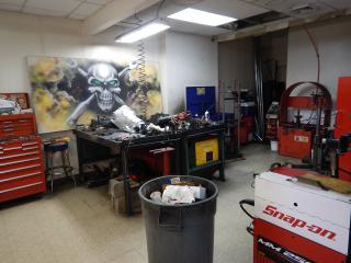 Transmission Engine Repair Shop for Sale in Nassau