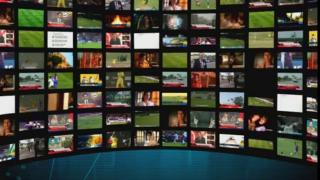 INTERNET TV NETWORK