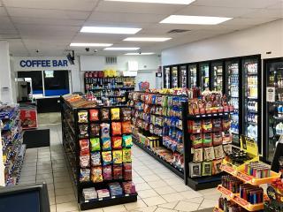 Nice gas station2