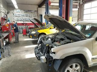 Auto Repair Shop For Sale In Nassau County, NY
