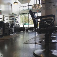 Gorgeous High End Salon in Fairfield County, CT