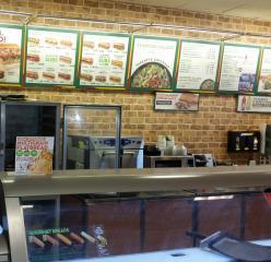Fast Food Franchise