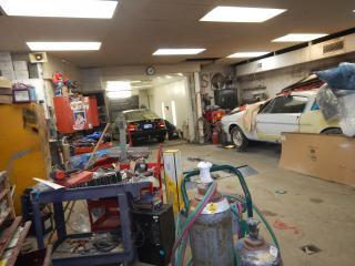 Auto Body & Repairs
