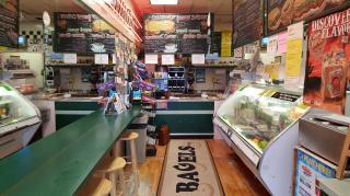 Bagels Deli Store