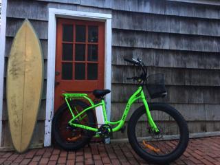 Specialty Bike Shop