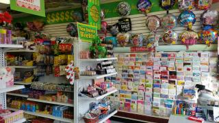 Established Dollar Store For Sale