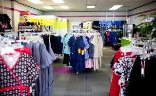 Growing Retail Uniform Company