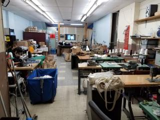 Bag Manufacturing Business for Sale in Kings Count