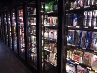 Brand New Liquor