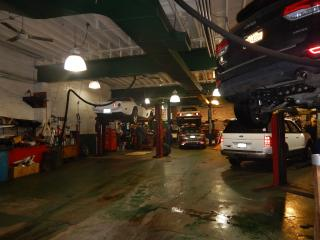 Auto Repair Center For Sale In Nassau County, NY