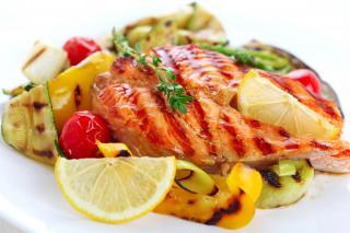 Established Fresh Seafood Restaurant