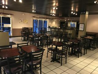 Established Restaurant for Sale in Charlottesville