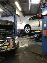 Auto Tire and Repair Shop- Hudson County, NJ