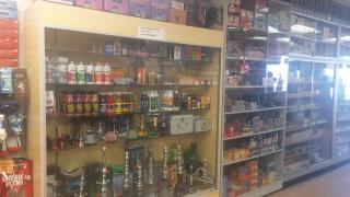 Businesses For Sale-Smoke Shop-Buy a Business