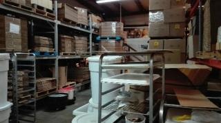 Processing Company