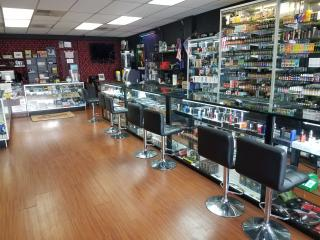 smoke/vape shop