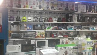 Electronic Retail