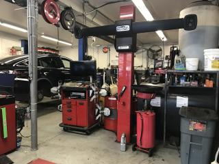 Auto Repair Shop in Westchester County, NY