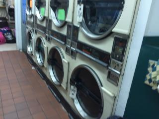 Queens County, NY Laundromat