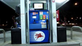 Gas CStore Opp