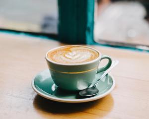 Retail Coffee