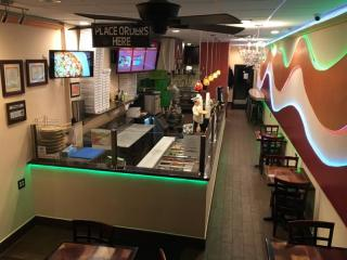 Pizzeria Restaurant for Sale in Nassau County, NY