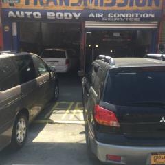 Tranny Auto Repair
