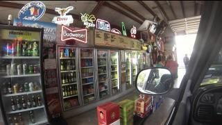 Long Time Drive Thru Beer Distributor
