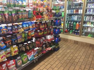 C-Store Franchise in New Haven County, CT