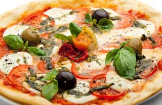 45K/wk Pizzeria