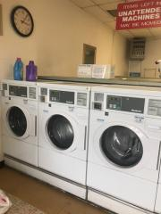 Laundromat in Booming North Shore