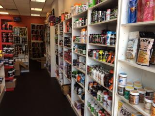 Supplement Store for Sale in Westchester County, N