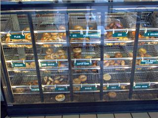 Businesses For Sale-Bagel and Deli Shop-Buy a Business