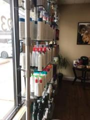 Full Service Hair Salon for Sale in Nassau County,