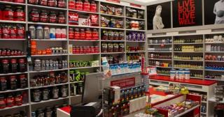 Nutritional Franchise for Sale in Queens County, N